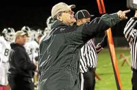 Ralph Batty has retired nearly 40 years of coaching at Ridley. Times Staff/ROBERT J. GURECKI.